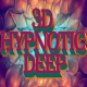 3D Hypnotic Deep - VideoHive Item for Sale
