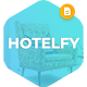 Hotelfy - Premium Google Slide Presentation - GraphicRiver Item for Sale
