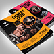Gym & Fitness Flyer - Vol5 - GraphicRiver Item for Sale