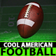 Cool American Football Intro - VideoHive Item for Sale