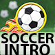 Cool Soccer Intro - VideoHive Item for Sale