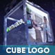 Cube Logo - VideoHive Item for Sale
