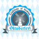 Set of Oktoberfest Badges - GraphicRiver Item for Sale