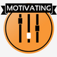 Inspirational Motivational Uplifting Driving Corporate