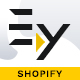 Free Download Earthyellow - Shopify Section Theme Nulled