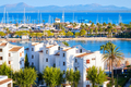Alcudia, main tourist centre in the North of Majorca. - PhotoDune Item for Sale