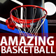 Amazing Basketball Intros - VideoHive Item for Sale
