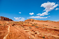 Rock formations in the Valley of Fire State Park, USA. - PhotoDune Item for Sale