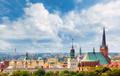 Szczecin City downtown, Poland. - PhotoDune Item for Sale