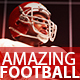 Amazing American Football Intro - VideoHive Item for Sale