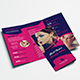 Spa Trifold Brochure Template - GraphicRiver Item for Sale