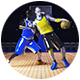 Ultimate Basketball Intro - VideoHive Item for Sale