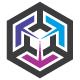 Arrows Side Cube Logo
