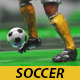 Soccer Broadcast Intro - VideoHive Item for Sale