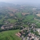 A Small Ancient Italian City, an Italian Village From the Air, a Road in the Mountains - VideoHive Item for Sale