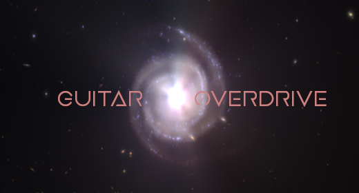 Guitar Overdrive Series