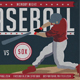 Baseball Poster - GraphicRiver Item for Sale