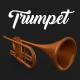 Bronze Trumpet