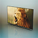 Sony led tv - 3DOcean Item for Sale
