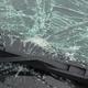 Smashed Vehicle Windshield - PhotoDune Item for Sale