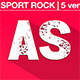 Stylish Sport Rock