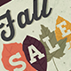 Fall Sale Flyer - GraphicRiver Item for Sale