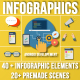Mini Infographic Icons Bundle - VideoHive Item for Sale