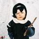 Little girl with tresures - PhotoDune Item for Sale