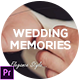 Wedding Memories - VideoHive Item for Sale