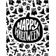 Happy Halloween. Vector Banner Scary Design - GraphicRiver Item for Sale
