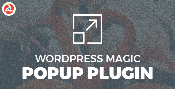 WordPress Magic Popup            Nulled