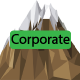 Motivational Uplifting Corporate Background