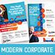 Modern Corporate Flyer / Poster