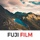 10 Fuji Film Lightroom Presets - GraphicRiver Item for Sale