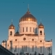 Cathedral of Christ the Saviour - VideoHive Item for Sale