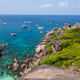 Similan island beach near Phuket in Thailand - PhotoDune Item for Sale