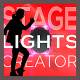 Stage Lights Creator - VideoHive Item for Sale