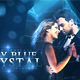 Navy Blue Crystal - VideoHive Item for Sale