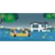 Flood Rescue - GraphicRiver Item for Sale