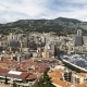 Panoramic View of Monaco Monte Carlo in Spring of 2018, Luxury Buildings - VideoHive Item for Sale