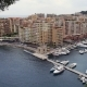 Panoramic View of Monaco in Spring of 2018 - VideoHive Item for Sale