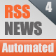 RSS News - AutoPilot Script - CodeCanyon Item for Sale