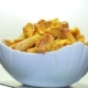 Cooked the Chanterelles in the Dish - VideoHive Item for Sale