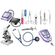 Set Of Medical Equipment