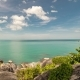Beautiful Rocky Beach and Sea Landscape in Samui, Thailand. - VideoHive Item for Sale