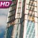 Active Skyscraper Building - VideoHive Item for Sale