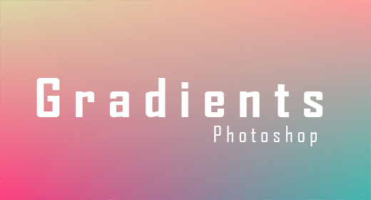 BLURRED BACKGROUNDS & SUNSET GRADIENTS