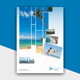 Travel Bifold Brochure - GraphicRiver Item for Sale