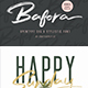 Bafora - SVG Font + Bonus - GraphicRiver Item for Sale
