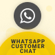 WhatsApp Customer Chat - CodeCanyon Item for Sale